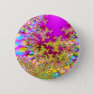 Fractal Foam Button