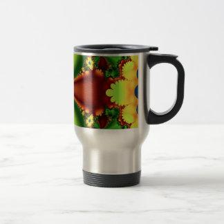 fractal frecuencia intermedia 101 taza de café