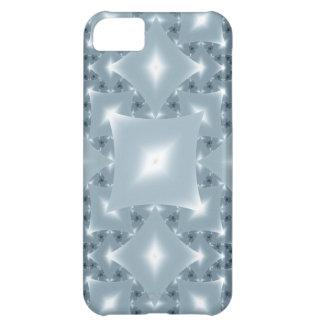 fractal frecuencia intermedia 195 funda para iPhone 5C