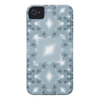 fractal frecuencia intermedia 195 iPhone 4 Case-Mate funda