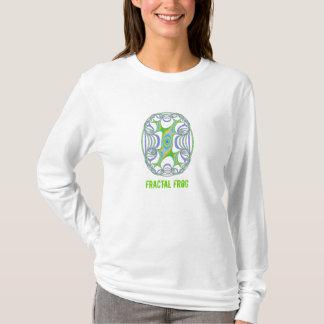 Fractal frog T-Shirt