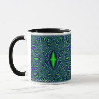 Fractal FS~21 Custom Mug