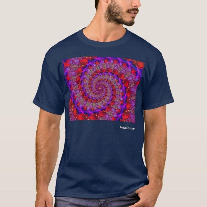 Fractal fun40 T-Shirt
