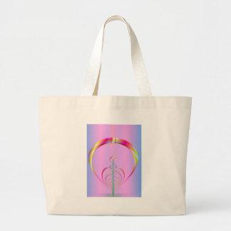 Fractal Fun 17 Tote Bags