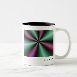Fractal Fun 8 Mug