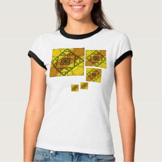 Fractal Geometry Women's Light Shirt