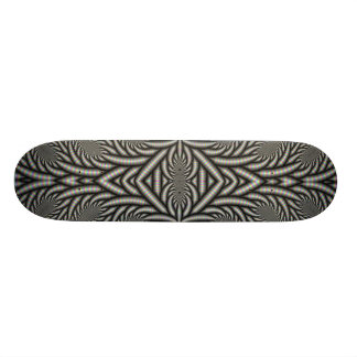 Fractal Headache Skateboard