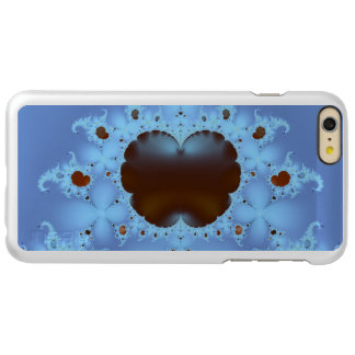Fractal Heart in the Clouds Incipio Feather Shine iPhone 6 Plus Case