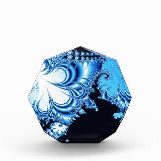 fractal ice blue awards