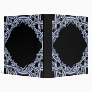 Fractal image binder