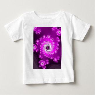 Fractal Image Fash Baby T-Shirt