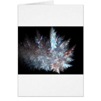 fractal images card