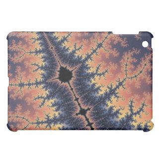 Fractal iPad Cover