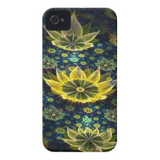 Fractal iPhone 4 Case