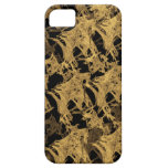 Fractal iPhone 5 Protector