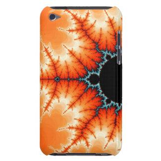 Fractal iPod Speck Case
