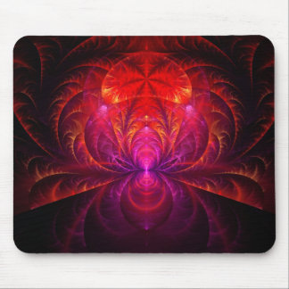 Fractal - Jewel of the Nile Mouse Pad