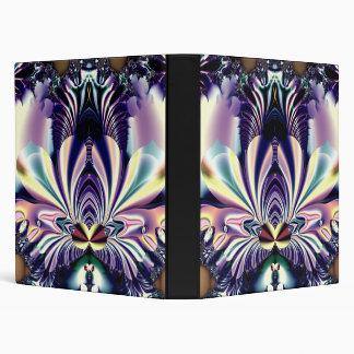 """Fractal Jeweled de la flor de Lotus del tono Carpeta 1"""""""