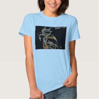 Fractal Kitty T-Shirt
