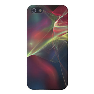 fractal lines iPhone 5 covers