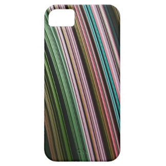 Fractal Lines iPhone 5 iPhone 5 Cases