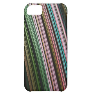 Fractal Lines iPhone 5 iPhone 5C Cover