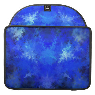 Fractal MacBook Pro Sleeve