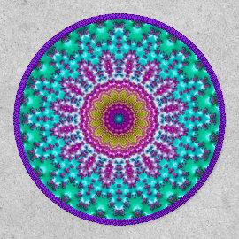 Fractal Mandala 3 Patch