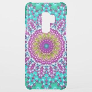 Fractal Mandala 3 Uncommon Samsung Galaxy S9 Plus Case