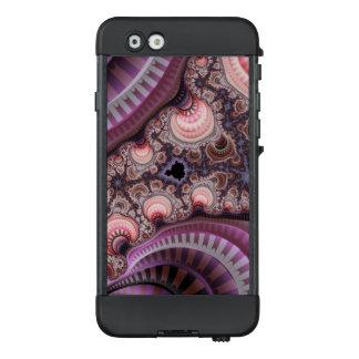 Fractal Mandelbrot New World LifeProof NÜÜD iPhone 6 Case