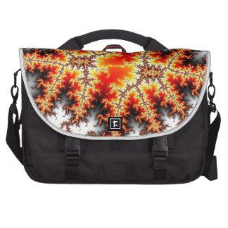 Fractal mandelbrot set bolsas para portatil