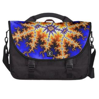 Fractal mandelbrot set bolsas de portatil