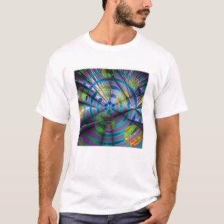 Fractal Maze 2 (app) T-Shirt