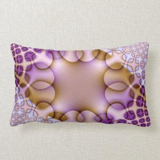 fractal mf 198 throw pillows