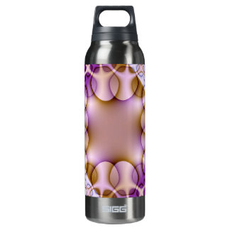 fractal mf 198 16 oz insulated SIGG thermos water bottle