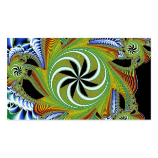 fractal mf 232 business card