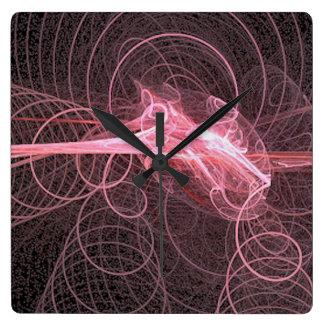 fractal mf 321 clocks