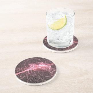 fractal mf 321 drink coasters