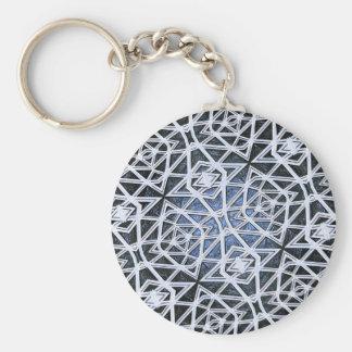 Fractal Mind Bender Keychain