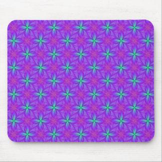 fractal mouse pad