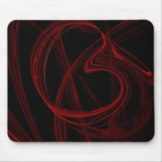 Fractal Mousepad de Redstrain