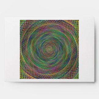 Fractal multicolor