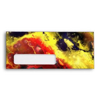 Fractal Nebula 1 Envelope