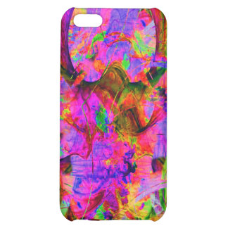 Fractal Om Reflex iPhone4 iPhone 5C Cases