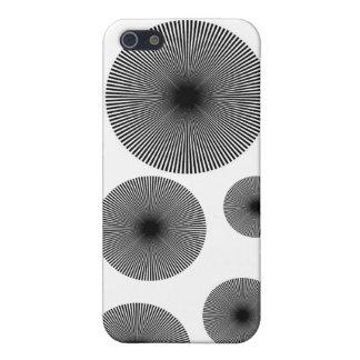 Fractal Optics Case For iPhone SE/5/5s