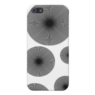 Fractal Optics iPhone SE/5/5s Cover