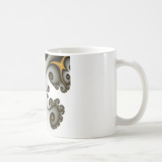 Fractal Passageway Coffee Mug