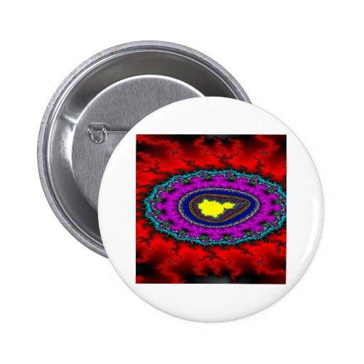 Fractal Pin