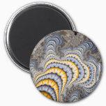 Fractal Plates - Fractal Magnet