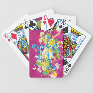 Fractal Playing Cards